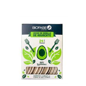 BEBIDAS-Y-DELICATESSEN-ACCESORIOS-Tenedor-Grande-Biodegradable-24-Pzas-AF0001