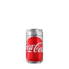 BEBIDAS-Y-DELICATESSEN-REFRESCO-Coca-Cola-Light-Mini-Lata-CL9164