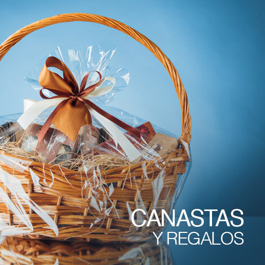 Canastas